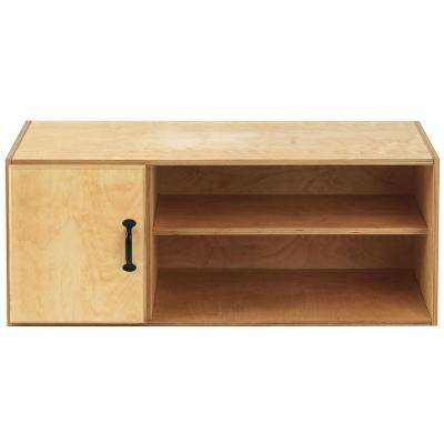 Elite 41 in. x 16 in. Accessory Storage Cabinet