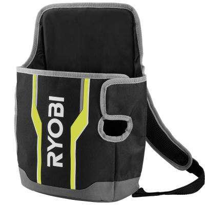 ONE+ 18-Volt Lithium-Ion Chemical Sprayer Backpack Holster
