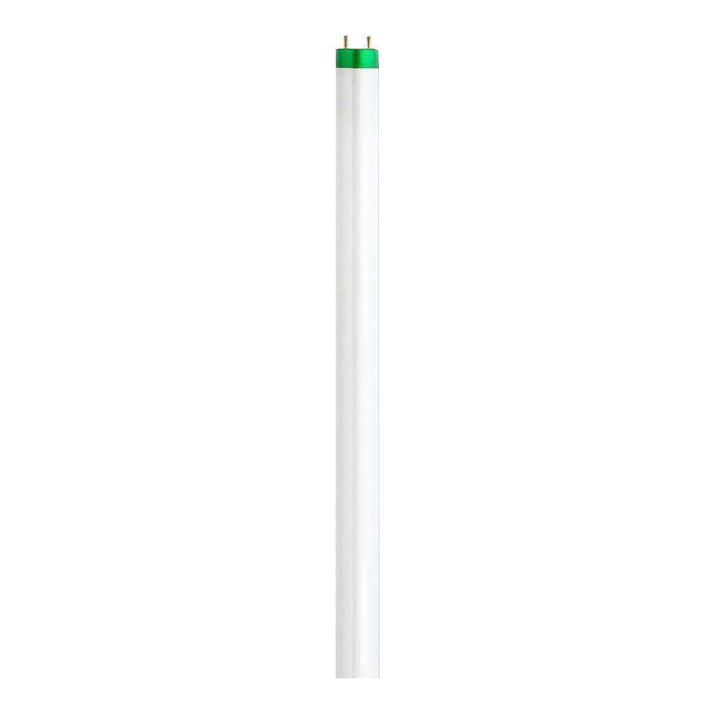 4 ft. T8 25-Watt Neutral (3500K) Energy Advantage Extra Long Life