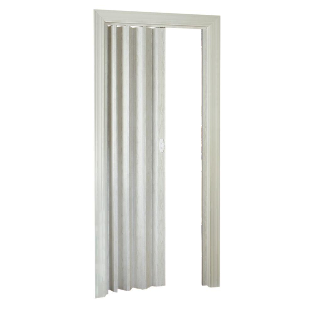 spectrum door shop with actual common x in pd woodshire mdf oak accordian doors accordion hardware