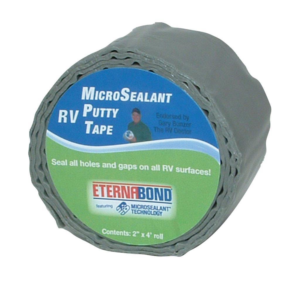2 in. x 48 in. MicroSealant Putty Tape