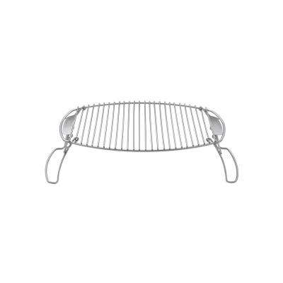 Stainless Steel Expansion Grill Rack
