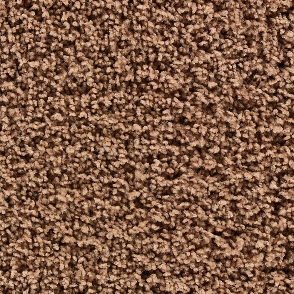 Martha Stewart Living Fitzroy House Fawn - 6 in. x 9 in. Take Home Carpet Sample-DISCONTINUED