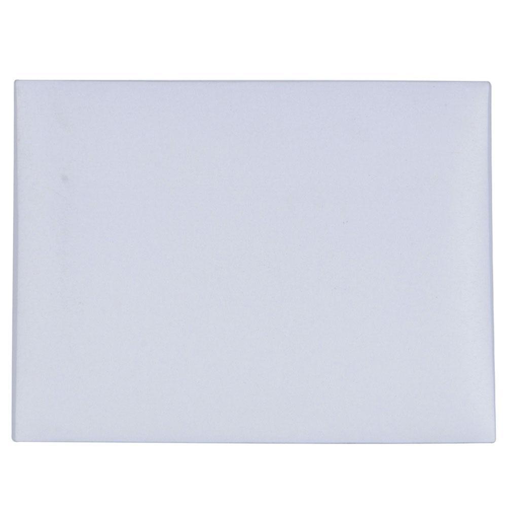 10 in. White Lamp Shade