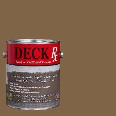 Deck Rx 1 gal. Sage Wood and Concrete Exterior Resurfacer