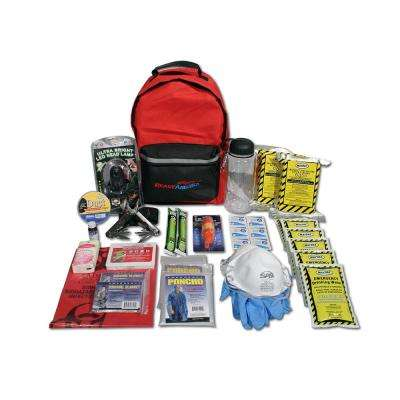 2-Person 3-Day Emergency Kit Plus