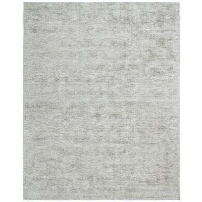 Aero Moonglow 9 ft. x 12 ft. Area Rug