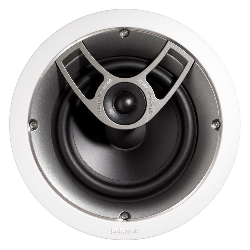 a ceiling speaker polk each make audio speakers ceilings item way store in