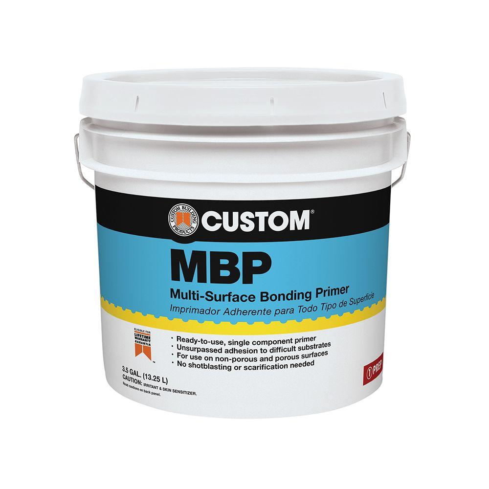 Custom Building Products 3.5 Gal. Multi-Surface Bonding Primer