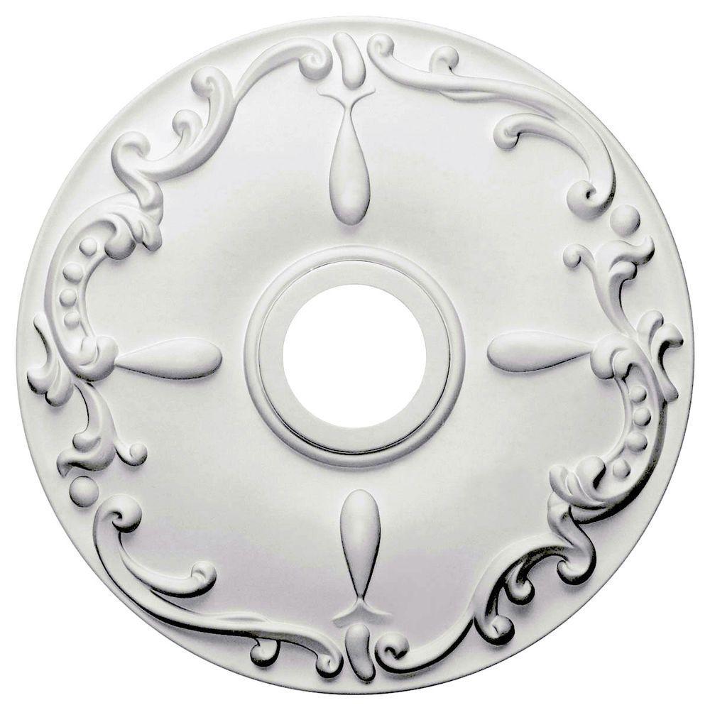 18 in. Kent Ceiling Medallion