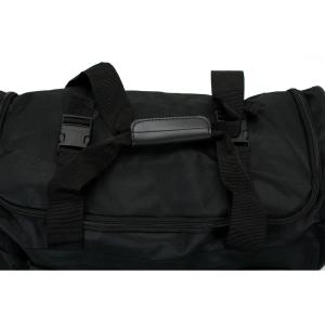 cfa75a9d1a28 Rockland Rockland Voyage 22 in. Rolling Duffle Bag