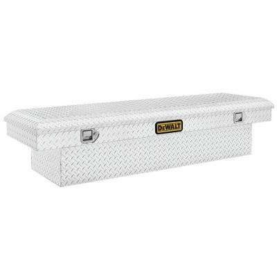 62 in. Single Lid Crossover Toolbox