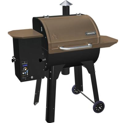 Camp Chef SmokePro SG Pellet Grill - Bronze