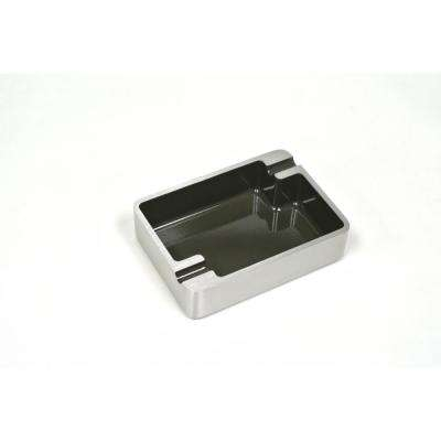 Severn Metal Cigarette Ashtray