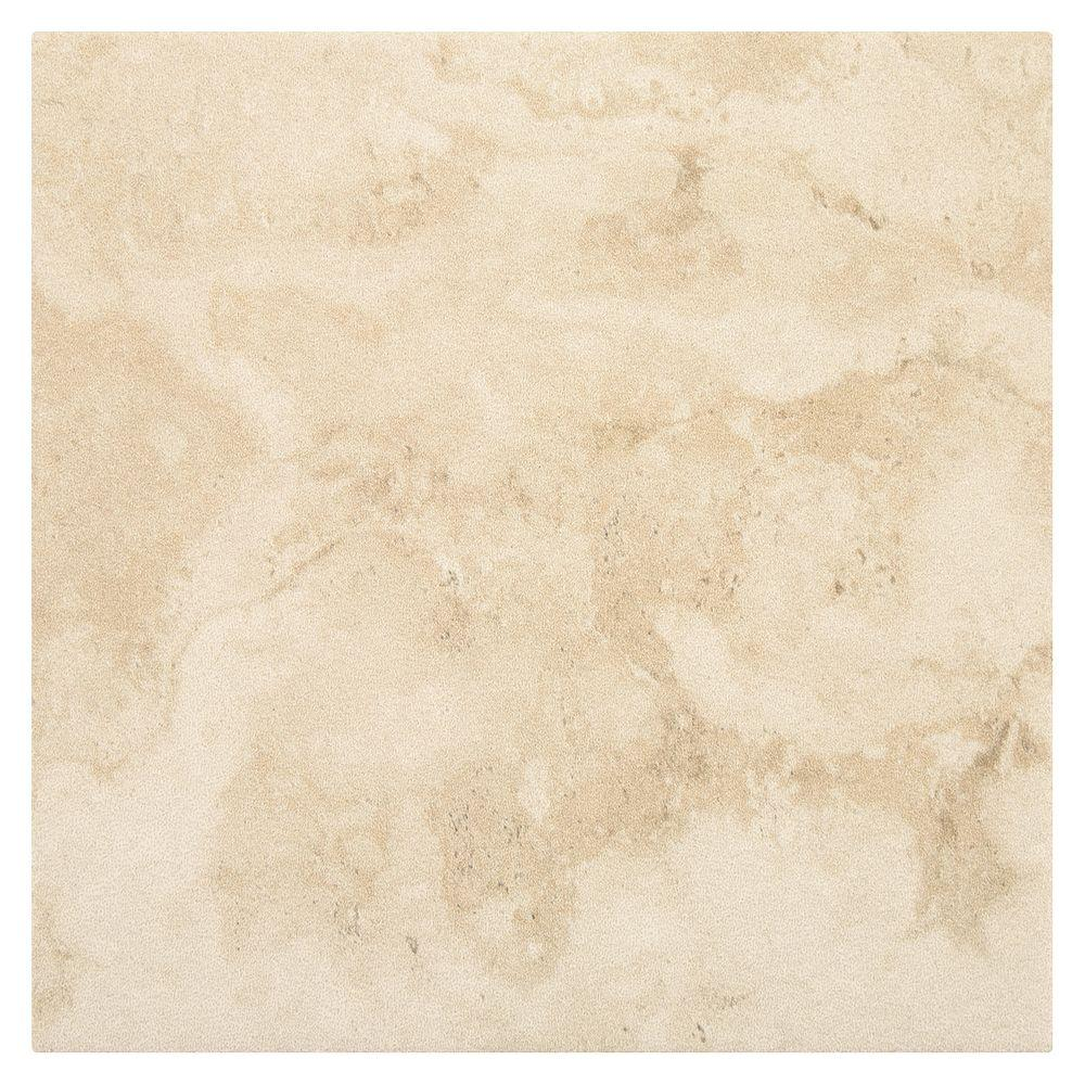 Marazzi developed by nature rapolano 6 in x 6 in glazed Marazzi tile