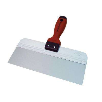14 in. Stainless Steel Tape Knife with DuraSoft Handle
