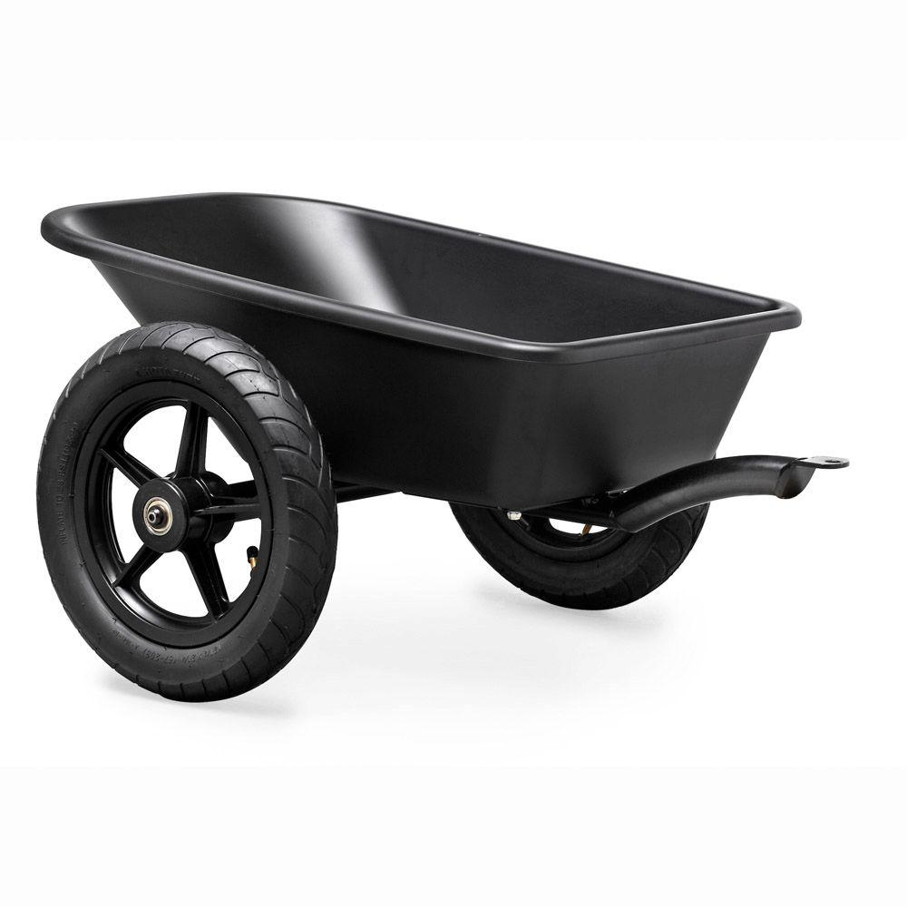 null Trailer Junior for use with Junior Line Pedal Carts