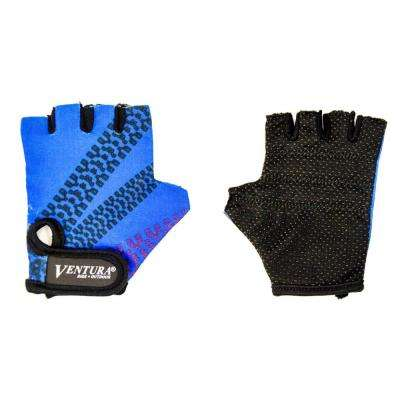Children's Non-Slip Knob Gloves (Small)