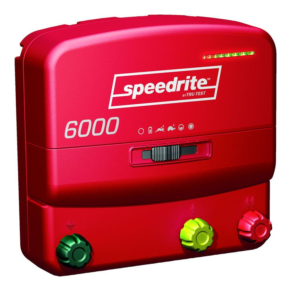 Speedrite 6000 Unigizer 6 0 Joule 812648 The Home Depot