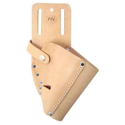 Right-Handed Leather Cordless Drill Holster