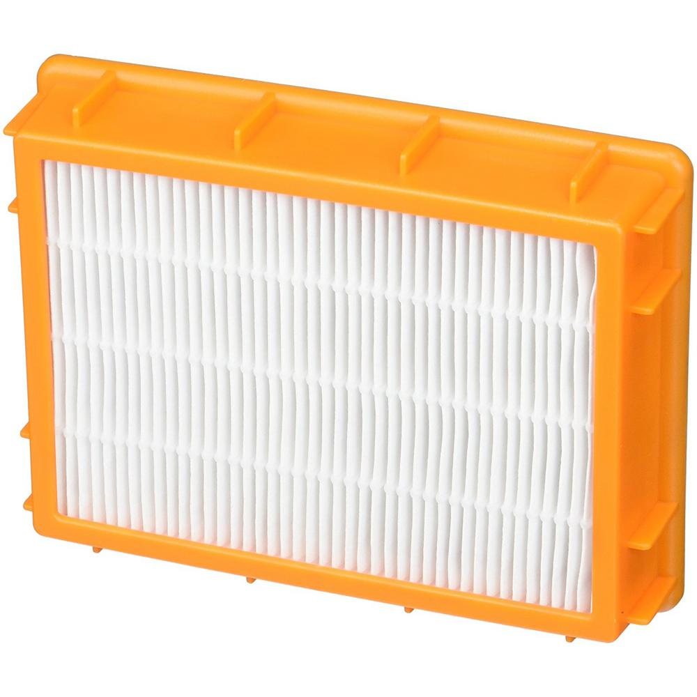 Think Crucial Replacement Hepa Style Filter Fits Eureka Hf2 Compatible With Part 61111 And 61495 Hf2 The Home Depot