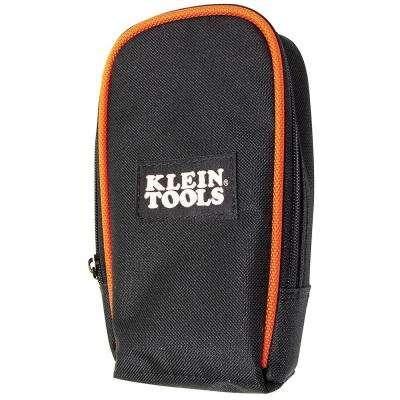 9-1/4 in. 600 Denier Nylon Multimeter Carrying Case