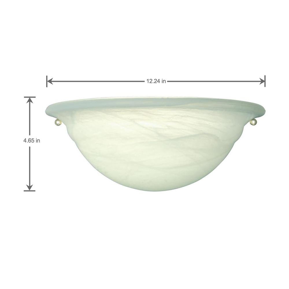Replacement Glass For Wall Sconce Light Fixtures ... on Wall Sconce Replacement Parts id=79313