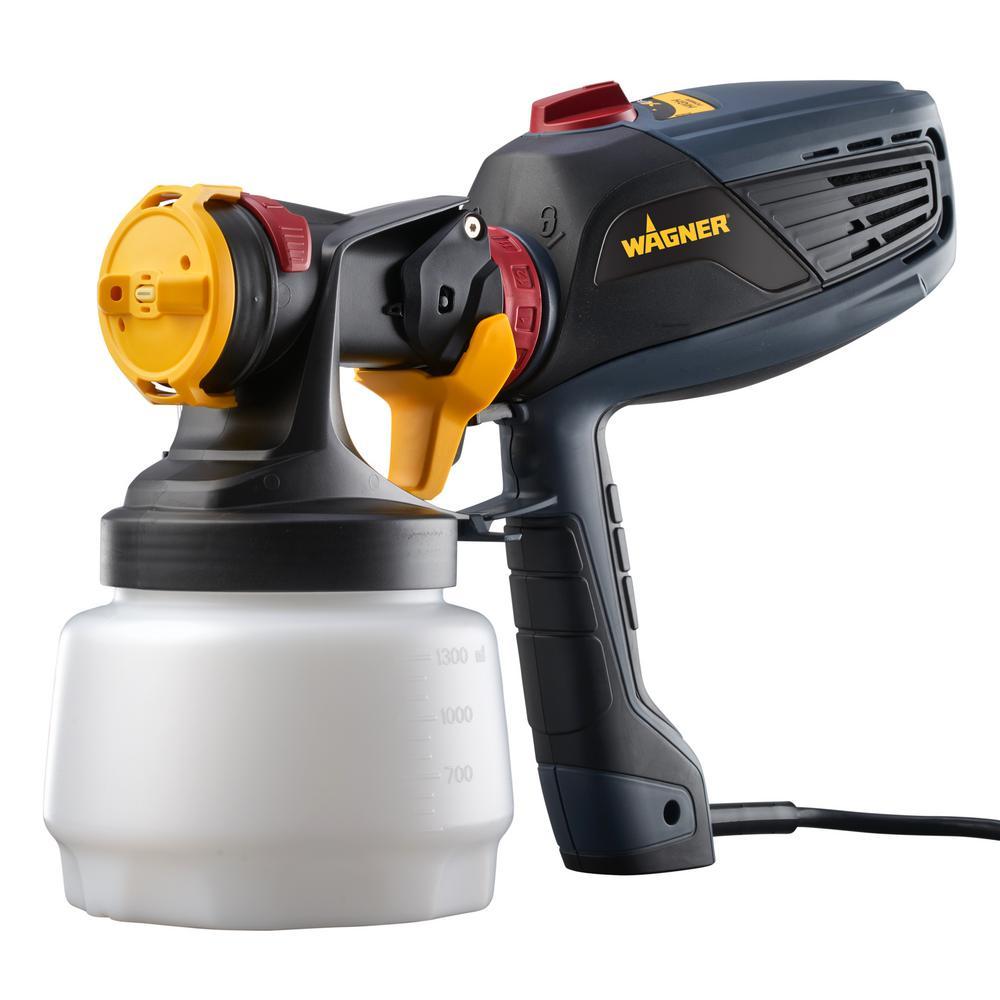 Flexio 2000 HVLP Paint Sprayer