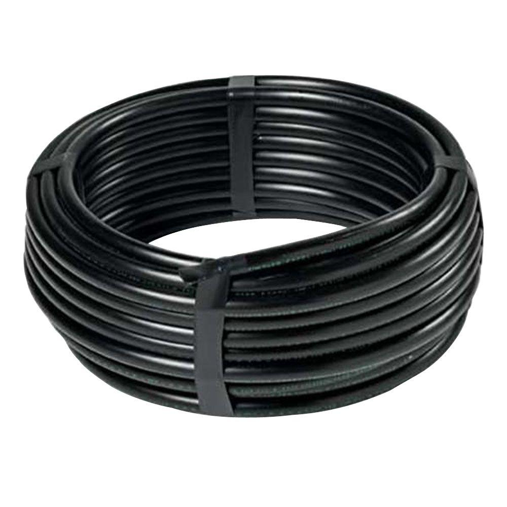 ADS 1-1/2 in. x 100 ft. IPS 100 psi NSF Poly Pipe