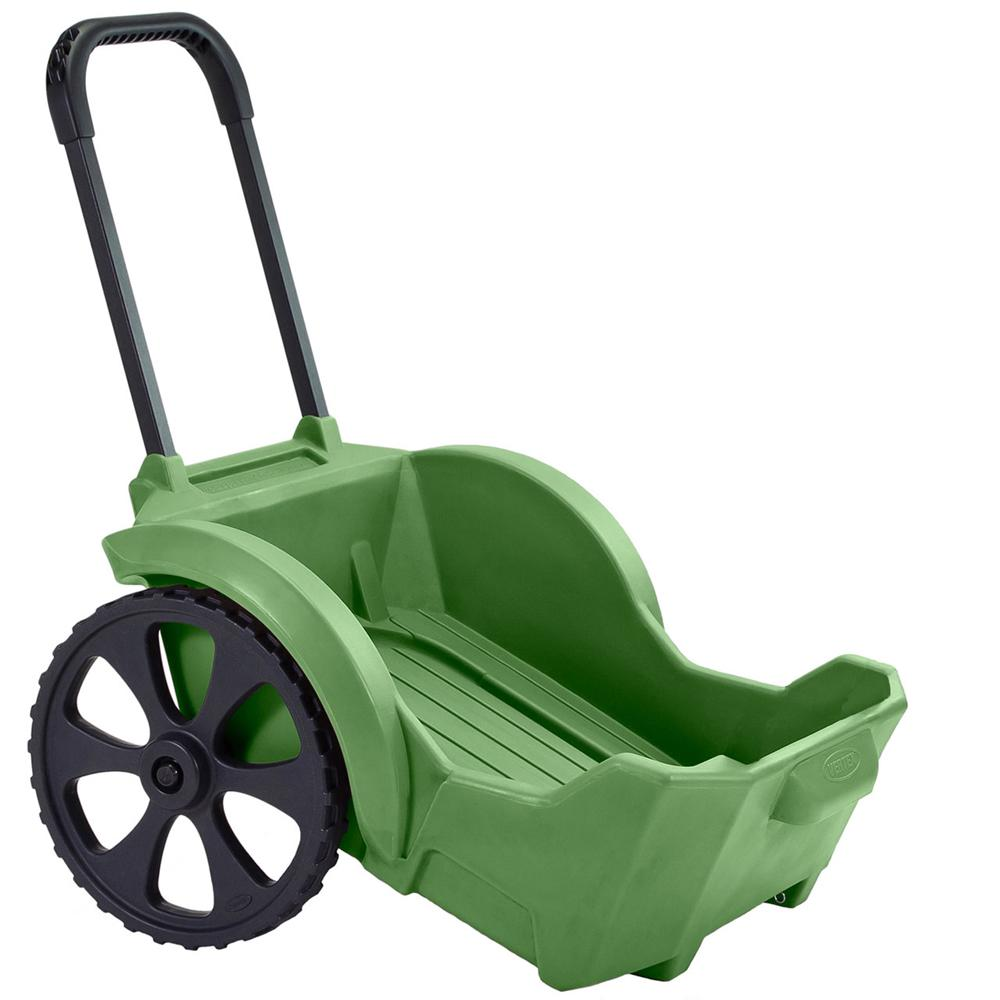 Super-Duty Yard and Utility Cart