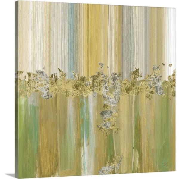 GreatBigCanvas ''Morning Dew I'' by Susan Jill Canvas Wall Art 2507717_24_36x36