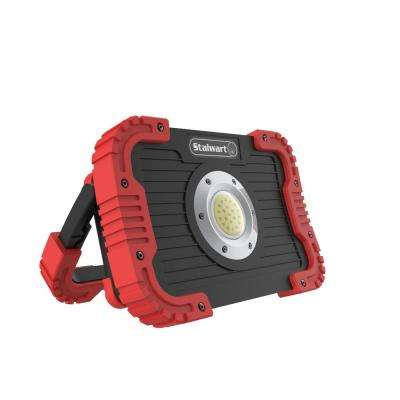 750 Lumens LED Work Light with Rotating Handle