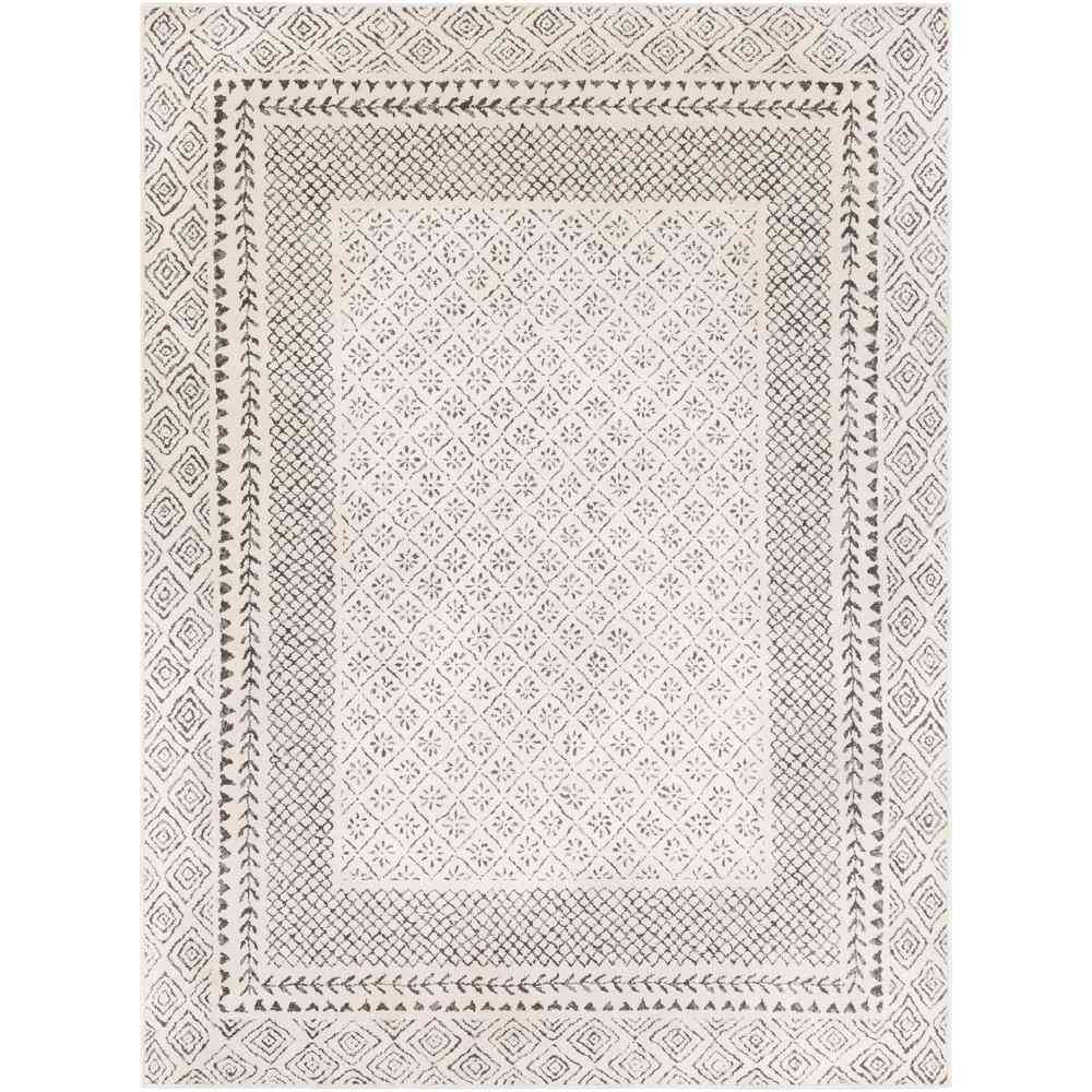 Artistic Weavers Lucillia Medium Grey 5 ft. 3 in. x 7 ft. 3 in. - Sale: $104.00 USD (36% off)