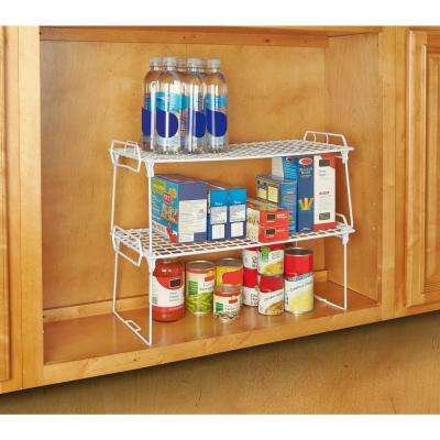 Large Foldable Stacking Shelf