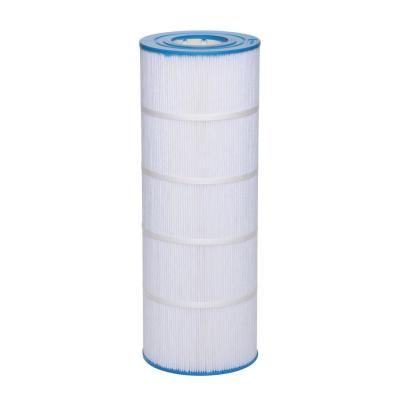 8-15/16 in. O.D. x 28-3/16 in. Hayward Star Clear Plus CX1750RE 175 sq. ft. Replacement Pool Filter Cartridge