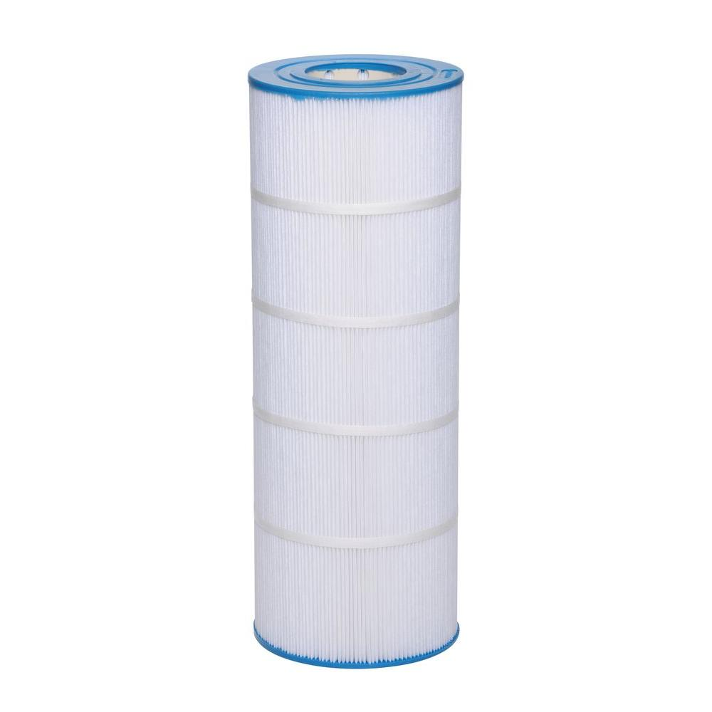 Poolman 8-15/16 in. O.D. x 28-3/16 in. Hayward Star Clear Plus CX1750RE 175 sq. ft. Replacement Pool Filter Cartridge