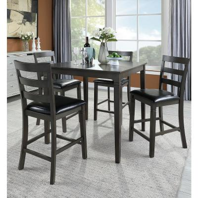 c46ca9600 Gray - Dining Room Sets - Kitchen   Dining Room Furniture - The Home ...