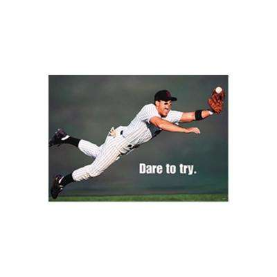 Dare To Try Poster