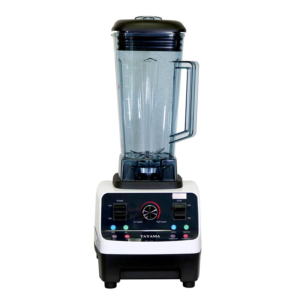 Home Depot Tools Blender ~ Tayama watt professional blender tk e the home depot