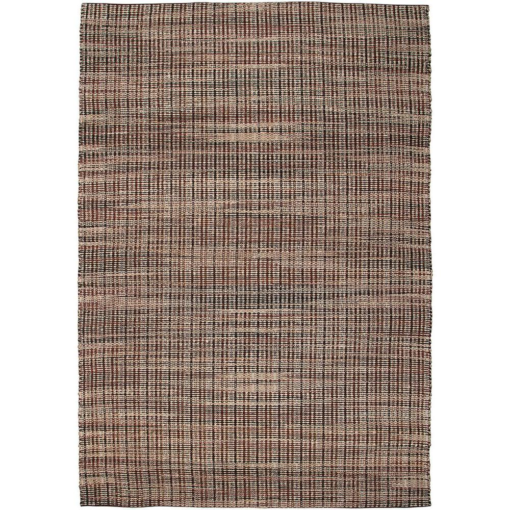 Lr Resources Natural Fiber Brookside Soho Rectangle 9 Ft X 12 Eco