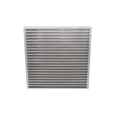 Universal Oil Cooler Core 12in x 12in x 2in