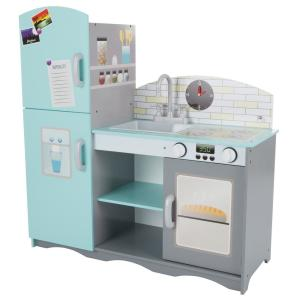 Step2 Dream Kitchen Refresh Playset-852100 - The Home Depot