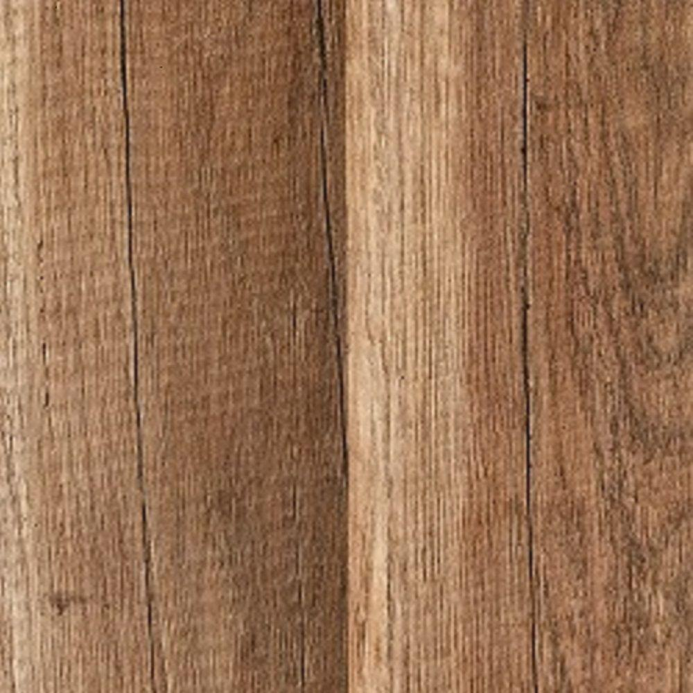 Home Decorators Collection Tanned Ranch Oak 12 mm Thick x 7-7/16 ...