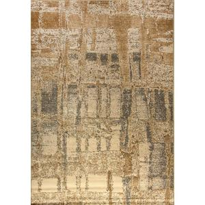 Dynamic Rugs Mysterio Ivory 2 ft. x 3 ft. 11 inch Indoor Accent Rug by Dynamic Rugs