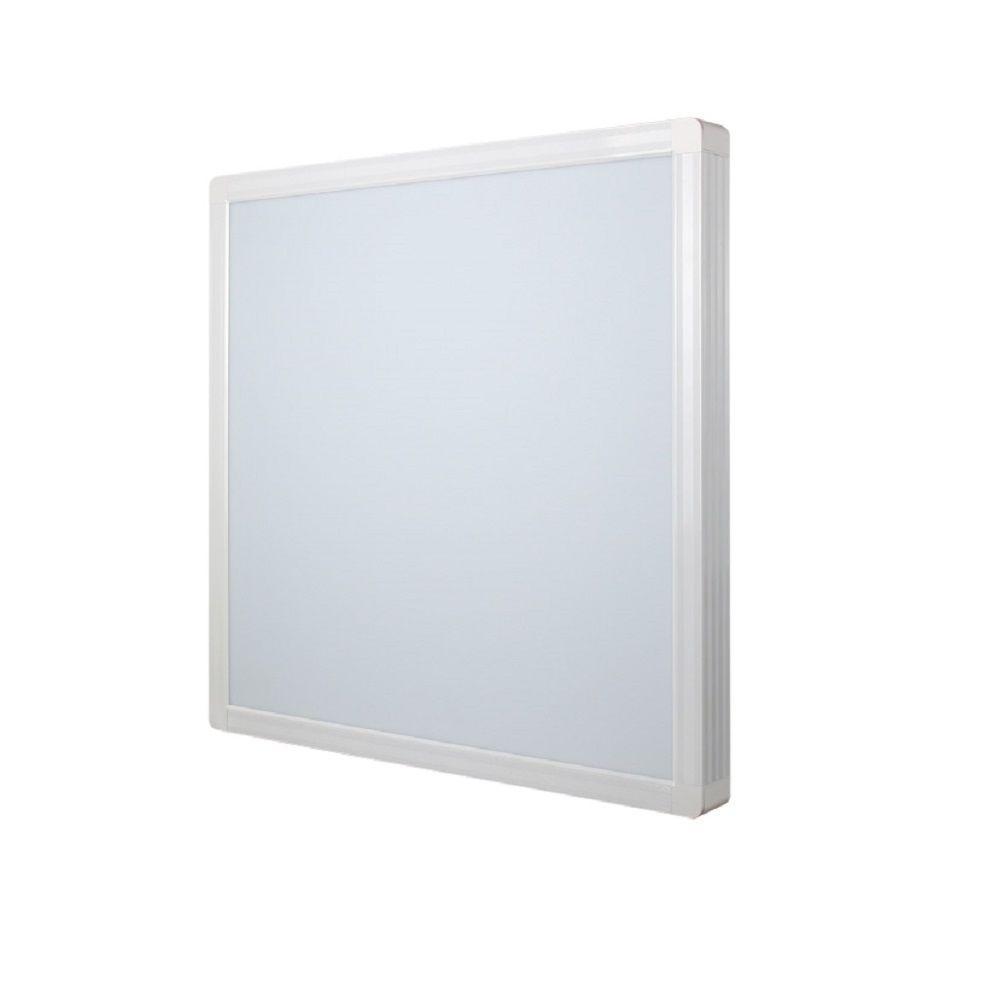 3NLED 2 ft. x 2 ft. 30-Watt Daylight Back Lit LED Panel Light