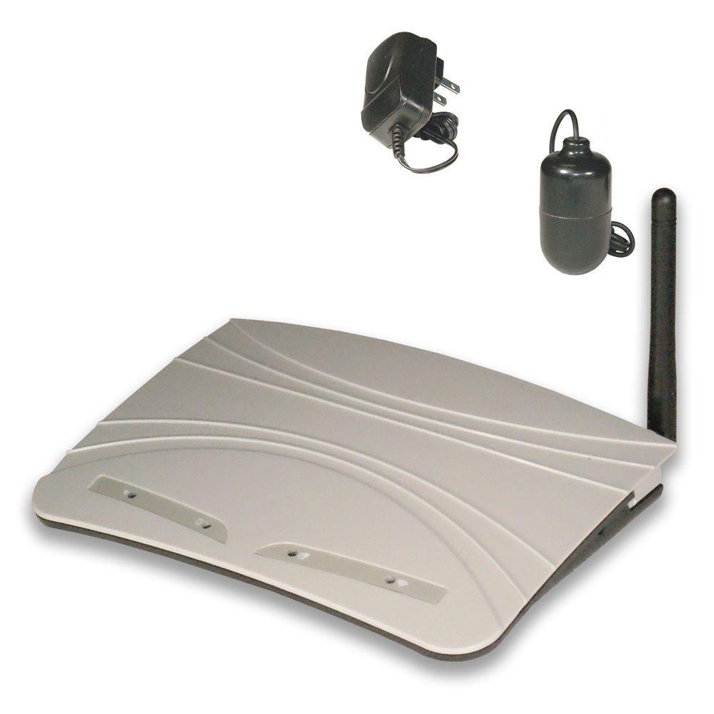 Wi-Fi Water Watcher Liquid Level Alarm