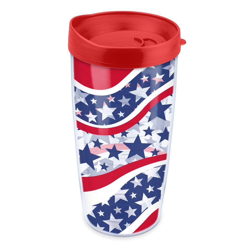 American Banner 16 oz. Tumbler