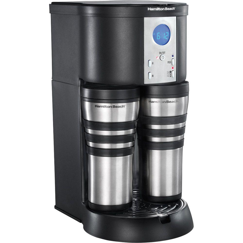 Hamilton Beach 10-Cup Digital Coffeemaker-DISCONTINUED