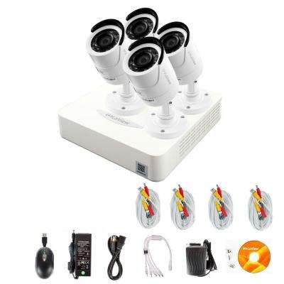 Wired Security Cameras | 1tb 1 9tb Wired Security Camera Systems Security Camera Systems