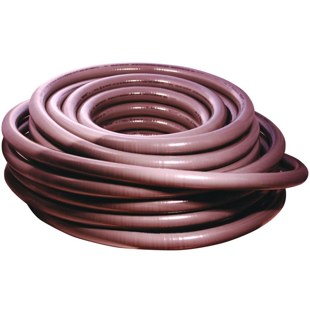 1 in. x 150 ft. Ultratite Liquidtight Flexible Non-Metallic PVC Conduit